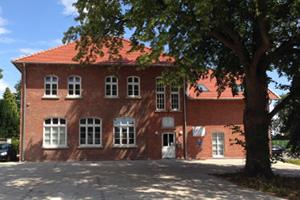 Standort Alte Hahler Schule
